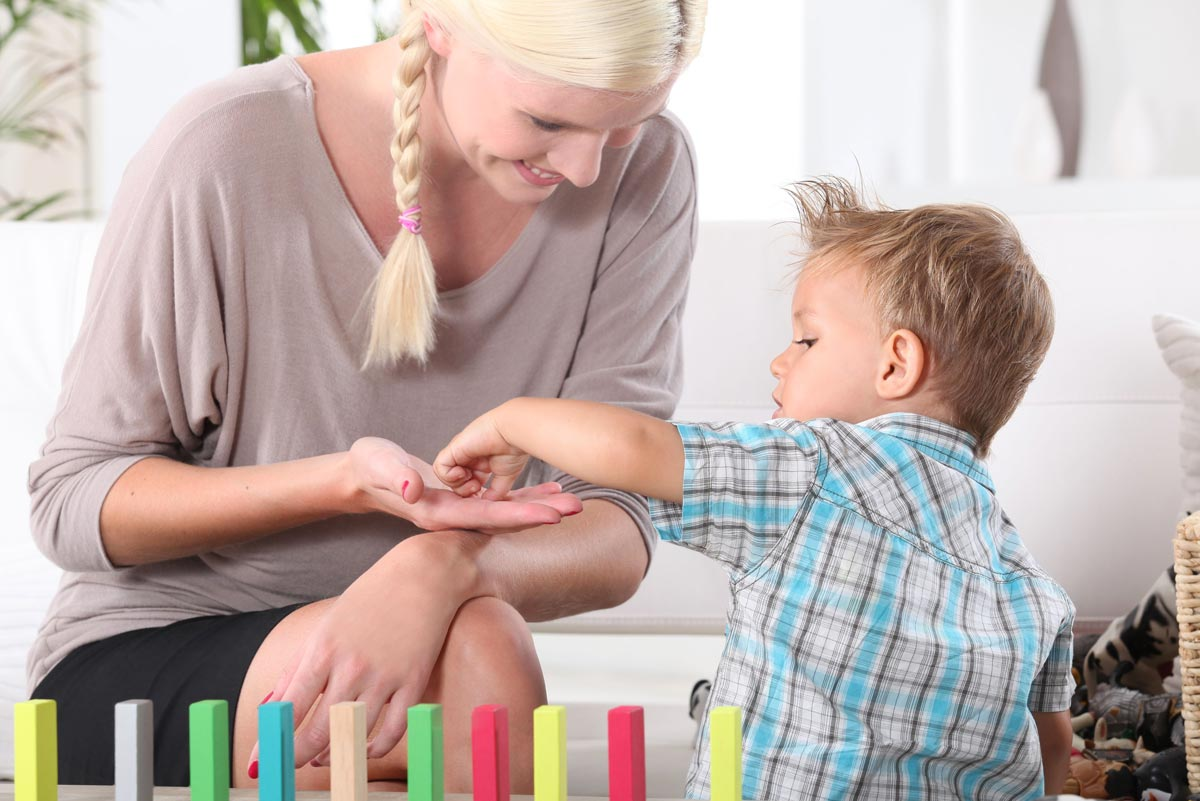 """What you need to know about the """"Nanny Taxes"""""""