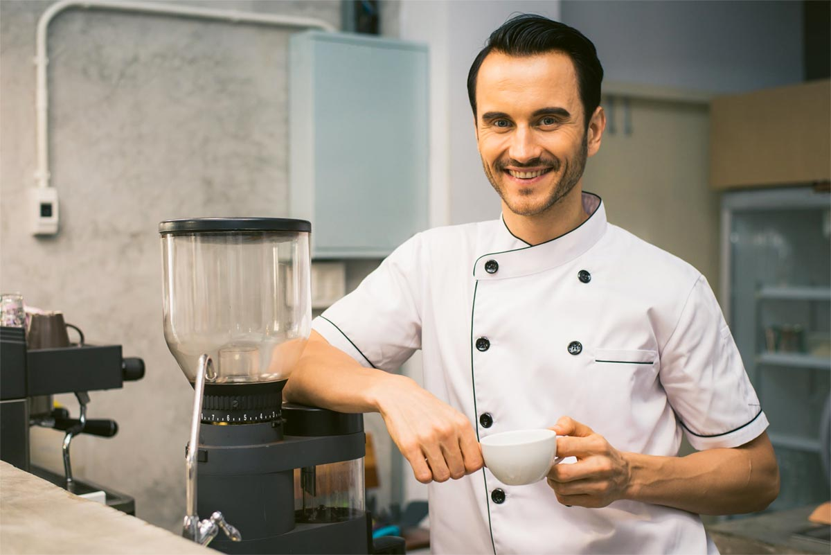 Why Hire a Personal Holiday Chef?
