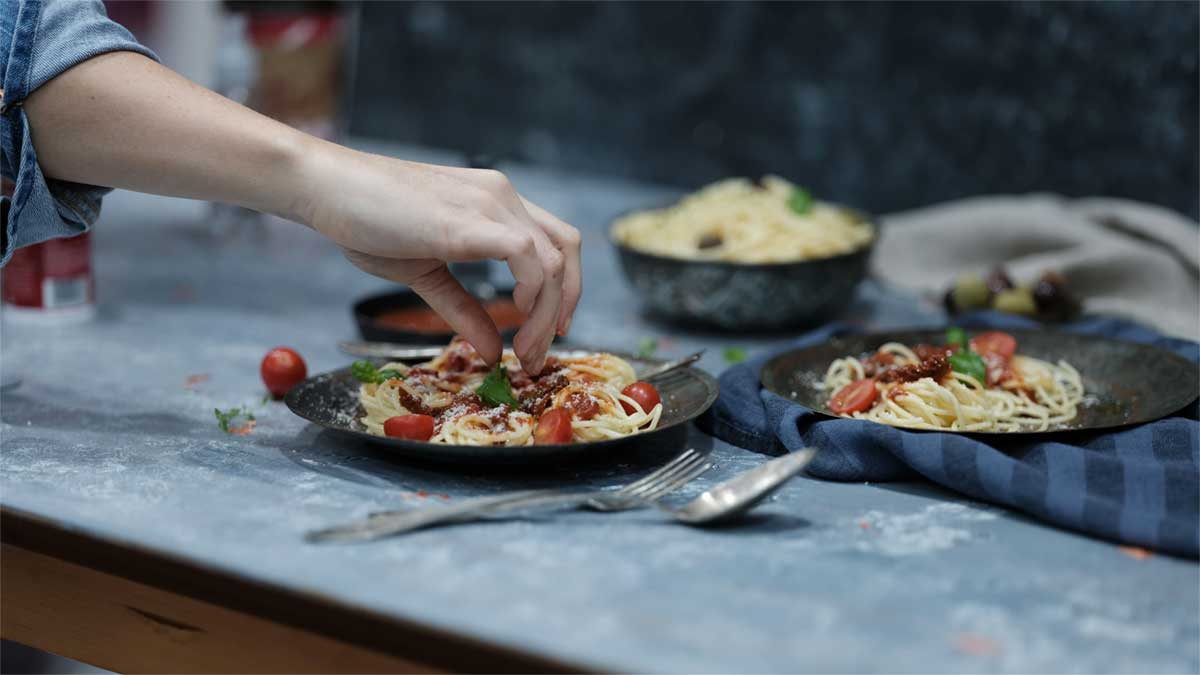 3 Benefits of a Personal Chef
