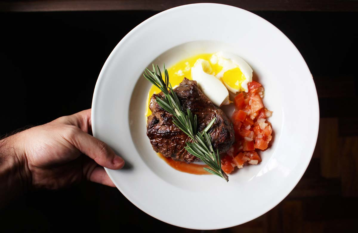 Why you should be a personal chef