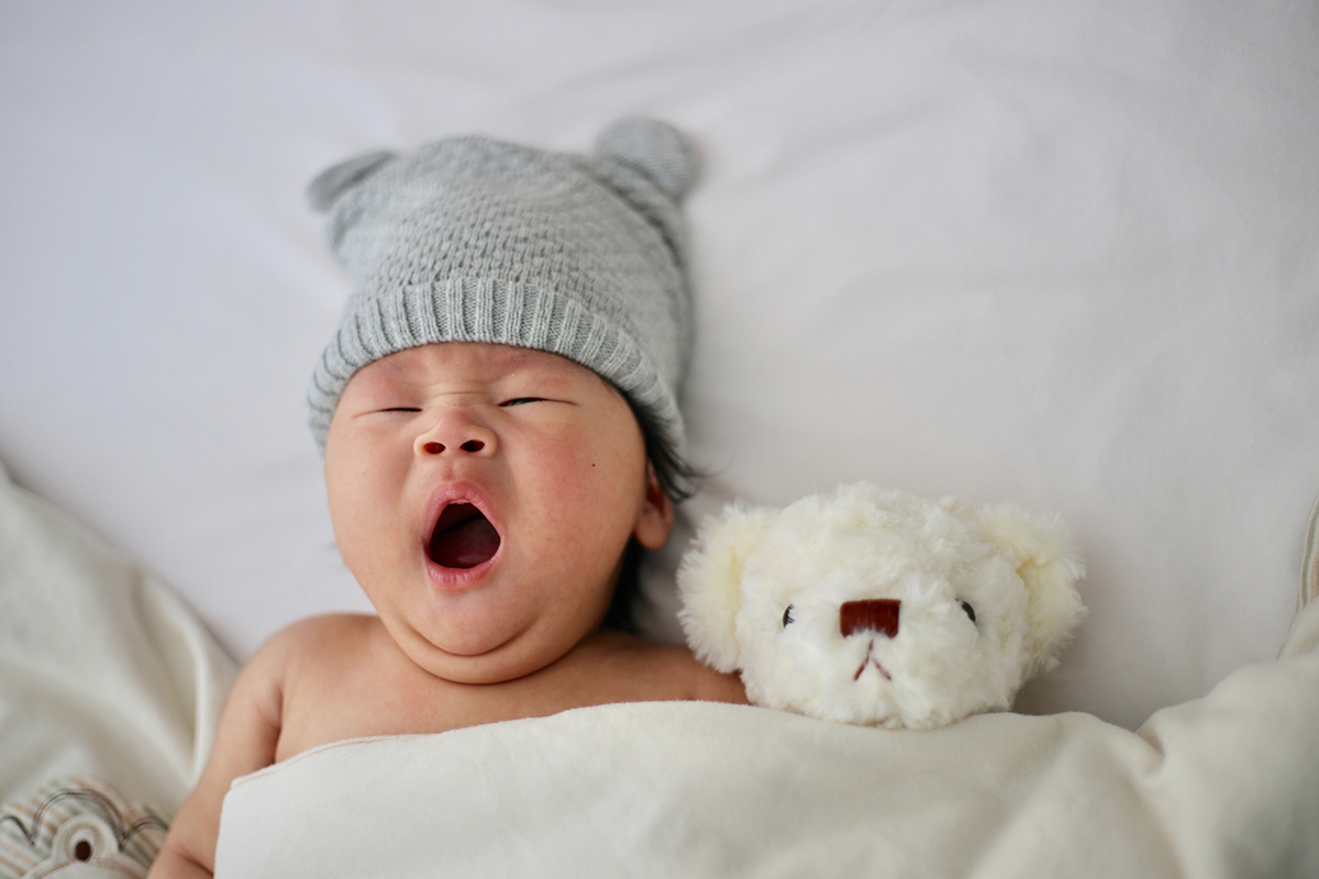 Does My Baby Have Colic?