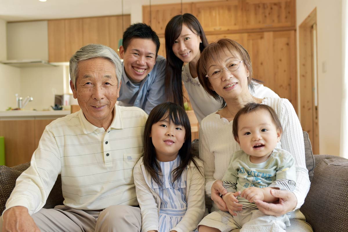 Can a Nanny Make Your Family Stronger?
