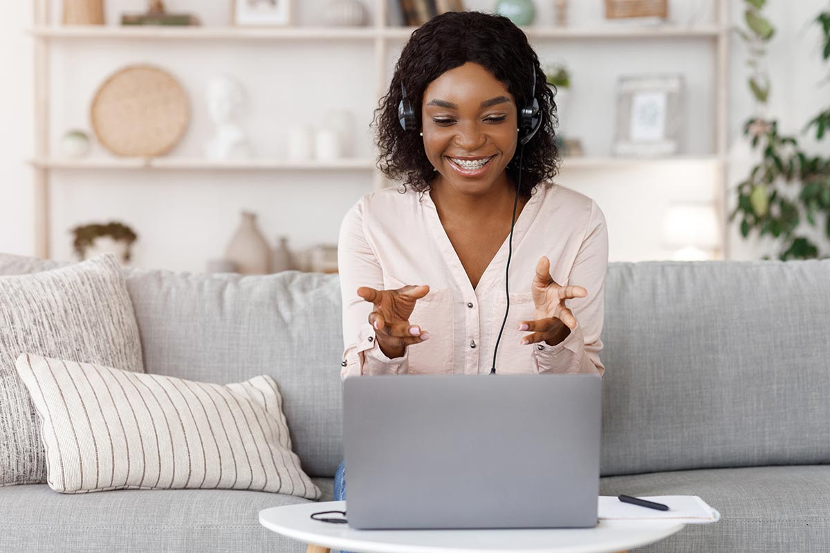 Benefits of Working Virtually