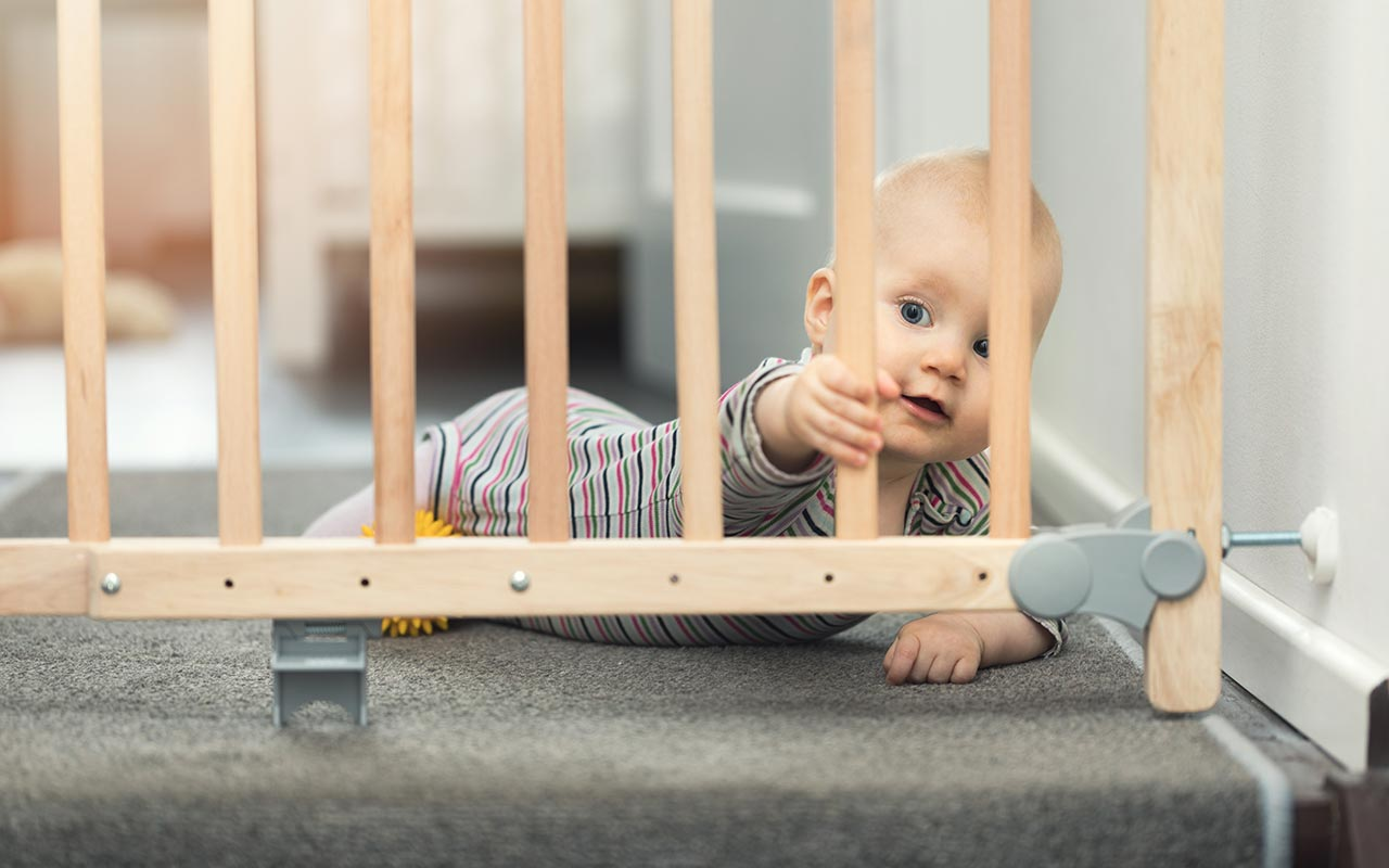 Your Guide for Talking to Your Nanny about In-Home Safety