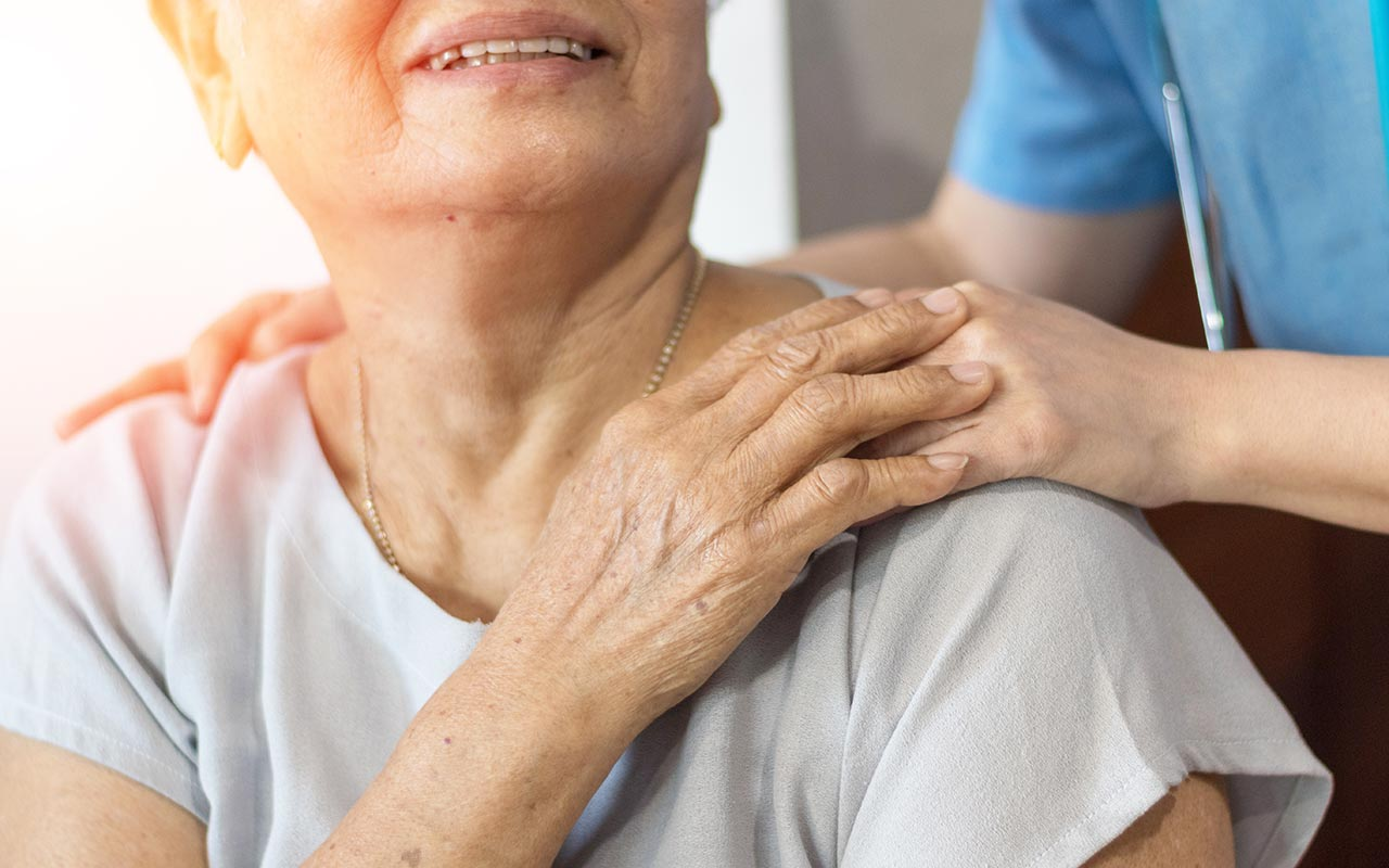 Will Your Loved One Need Assisted Living or an In-Home Caregiver?