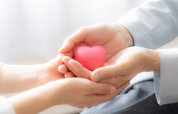 Ways to Show Your Caregiver That You Care