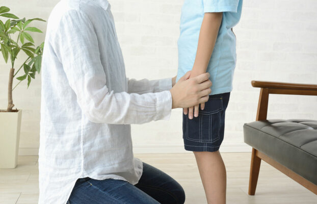 What role does your nanny play in discipline?
